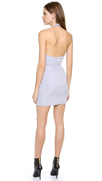 Olcay Gulsen Sleeveless Cocktail Dress