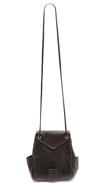 Oliveve Dottie Convertible Backpack