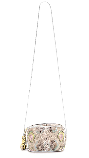 Oliveve Cobra Emme Cross Body Bag