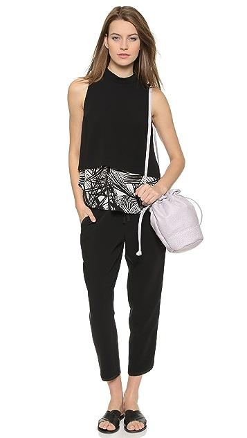 Oliveve Georgina Bucket Bag