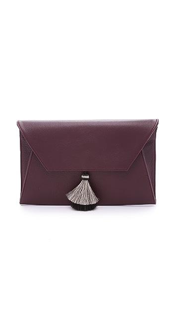 Oliveve Envelope Clutch