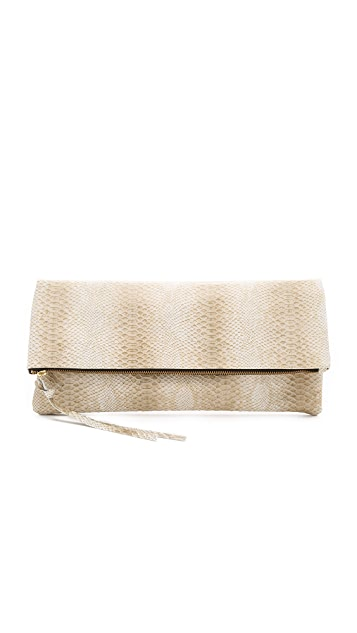 Oliveve Oversized Riley Clutch