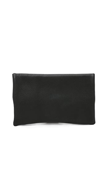 Oliveve Anastasia Fold Over Clutch