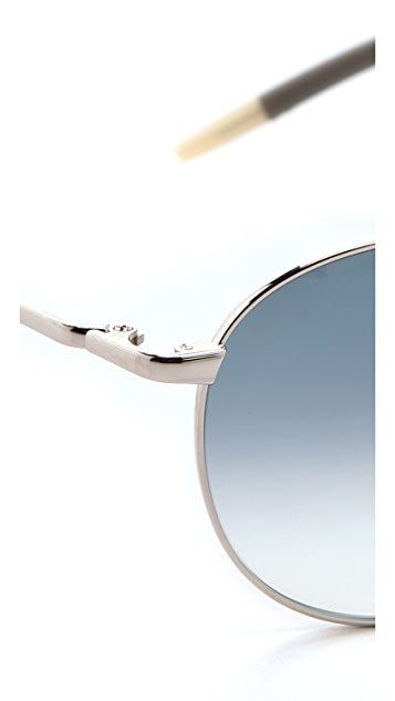 Oliver Peoples Eyewear Benedict Photochromic Sunglasses