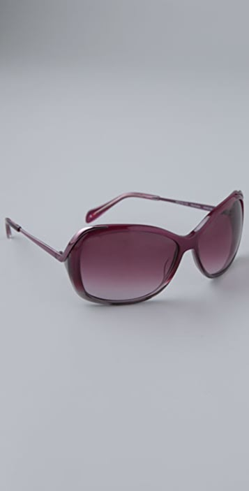 Oliver Peoples Eyewear Marbella Sunglasses