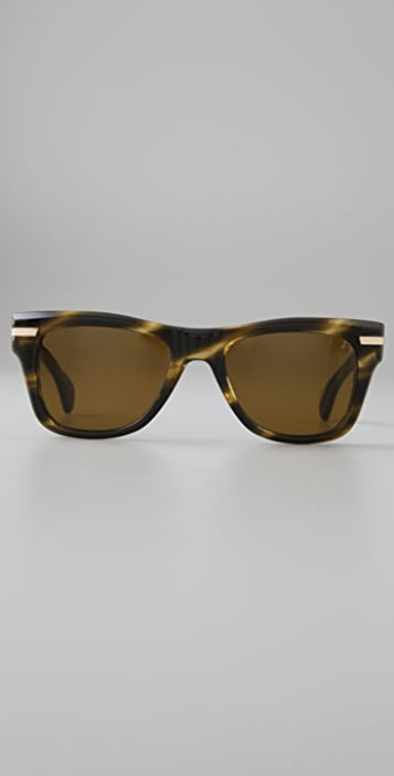 Oliver Peoples Eyewear Zooey Sunglasses
