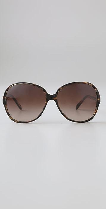 Oliver Peoples Eyewear Donyale Sunglasses