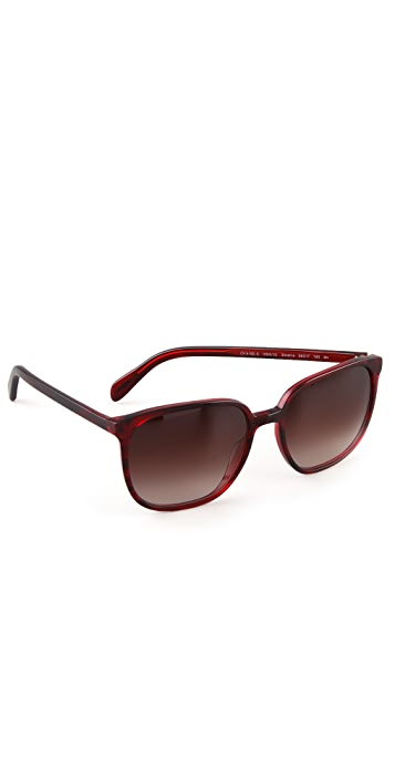Oliver Peoples Eyewear Emelita Sunglasses