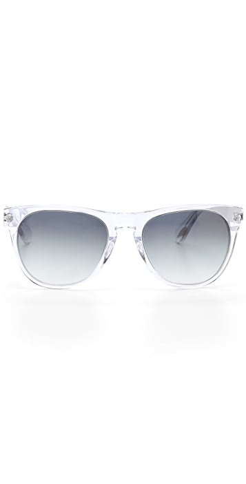 Oliver Peoples Eyewear Braverman Photochromic Sunglasses
