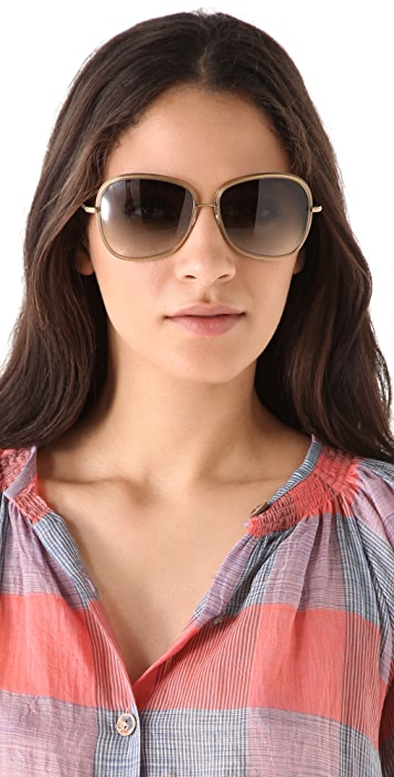 Oliver Peoples Eyewear Emely Sunglasses