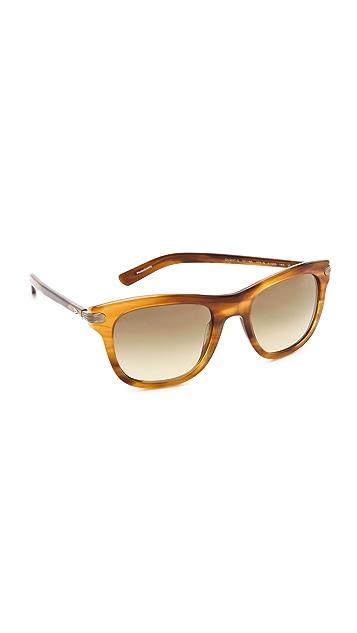 Oliver Peoples Eyewear XXV Photochromic Sunglasses