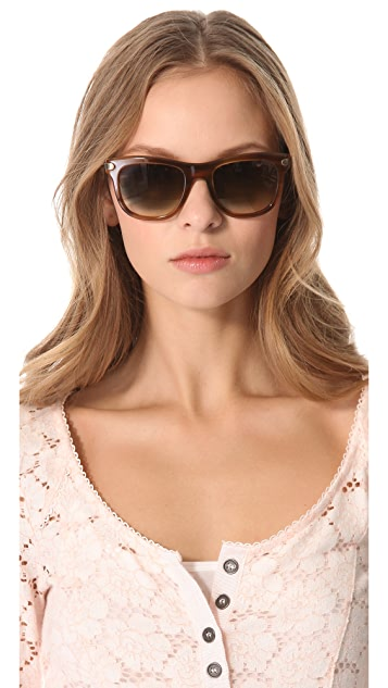 Oliver Peoples Eyewear XXV Photochromic Sunglasses