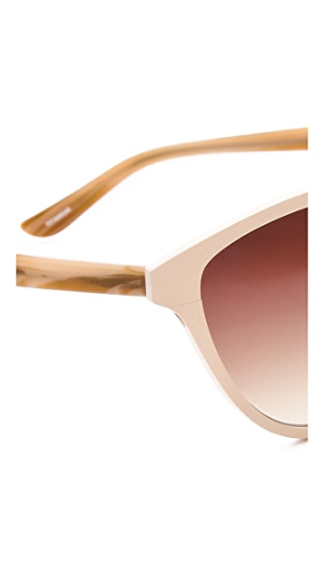 Oliver Peoples Eyewear Annaliesse Sunglasses