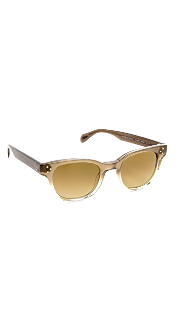 Oliver Peoples Eyewear Afton Photochromic Sunglasses