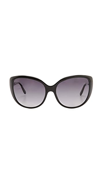 Oliver Peoples Eyewear Hedda Polarized Sunglasses