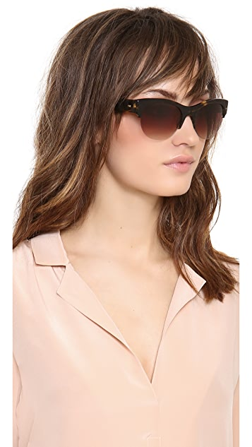 Oliver Peoples Eyewear Louella Sunglasses