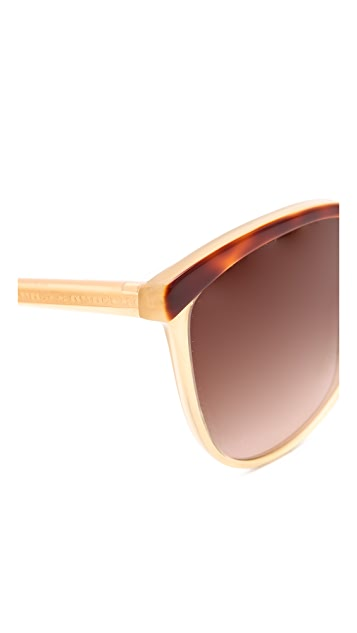 Oliver Peoples Eyewear Ria Sunglasses