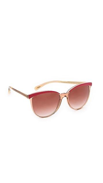 Oliver Peoples Eyewear Ria Sunglasses