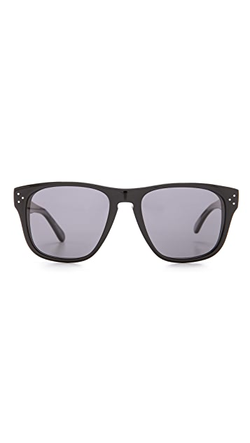 Oliver Peoples Eyewear DBS Polarized Sunglasses