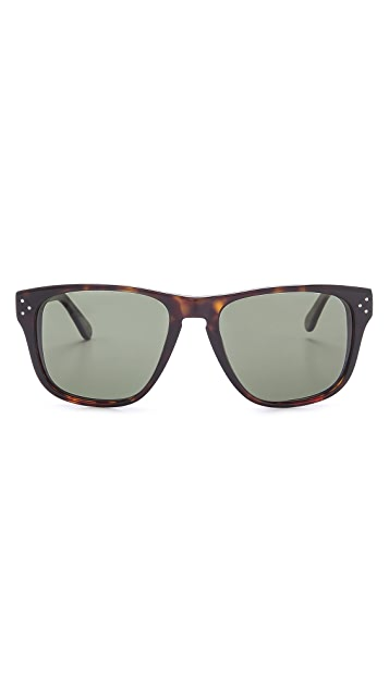 Oliver Peoples Eyewear DBS Polarized Sunglasses
