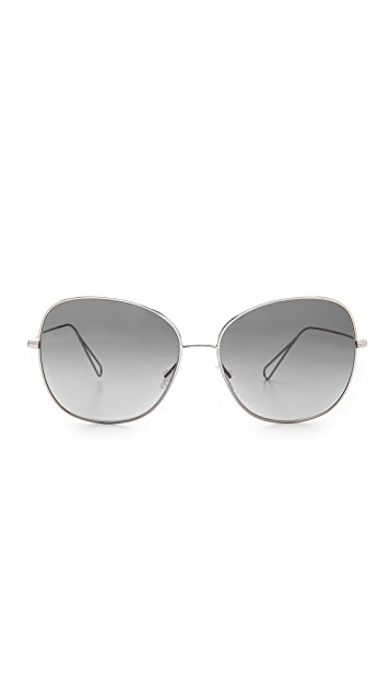 Oliver Peoples Eyewear Isabel Marant Par Oliver Peoples Daria Sunglasses