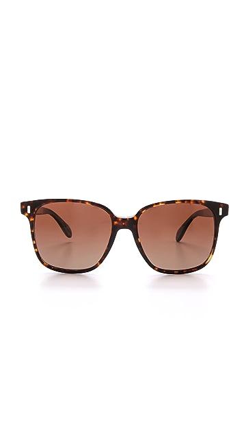 Oliver Peoples Eyewear Marmont Polarized Sunglasses