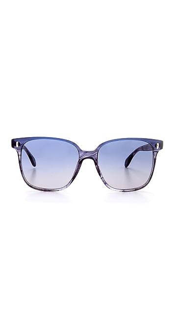 Oliver Peoples Eyewear Marmont Sunglasses