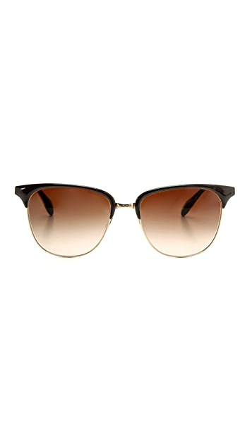 Oliver Peoples Eyewear Leiana Sunglasses