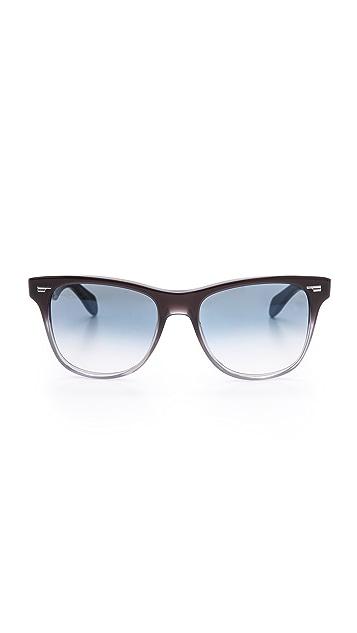 Oliver Peoples Eyewear Lou Photochromic Suglasses