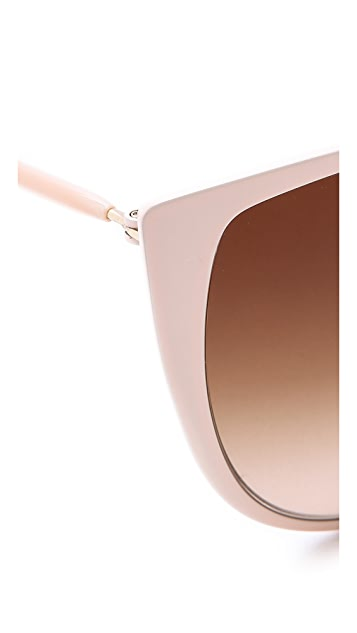 Oliver Peoples Eyewear Jaide Sunglasses