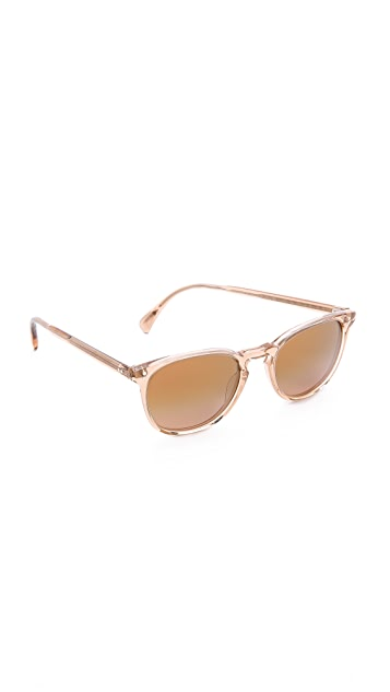 Oliver Peoples Eyewear Finley Esq. Sunglasses