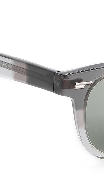 Oliver Peoples Eyewear Masek Sunglasses