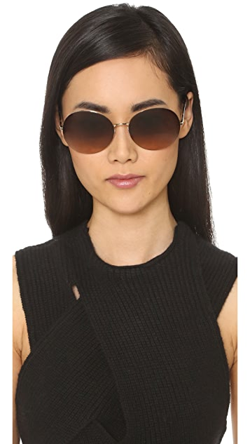 Oliver Peoples Eyewear Jorie Sunglasses