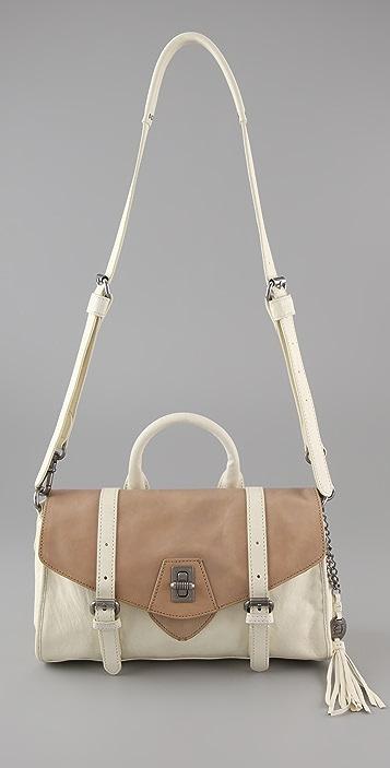 Olivia Harris by Joy Gryson Jackie O Mini Cross Body Bag