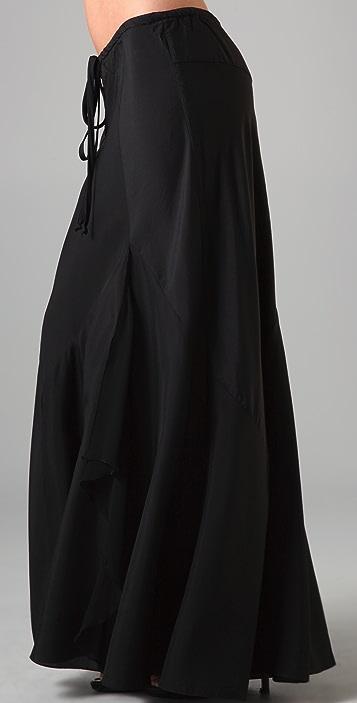 Oonagh by Nanette Lepore Timmy Floor Length Skirt