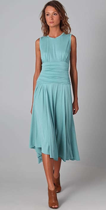 Oonagh by Nanette Lepore Raidon Midi Dress