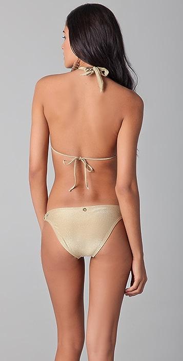 OndadeMar Riviera Colors String Bikini Top