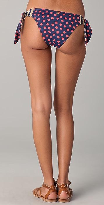OndadeMar Miramar Bikini Bottoms