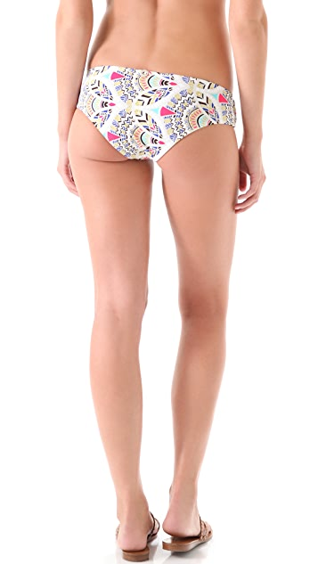 OndadeMar Havana Glow Hipster Bottoms