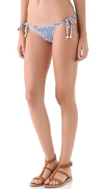 OndadeMar Cassia Bikini Bottoms