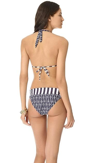 OndadeMar Ani Bikini Top