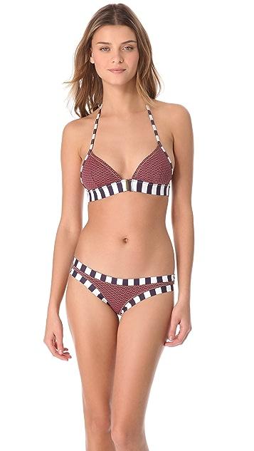 OndadeMar Cayenne Bikini Top