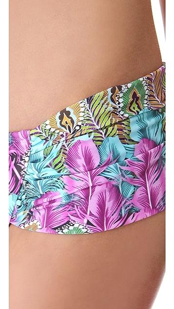OndadeMar Emerald Bikini Bottoms