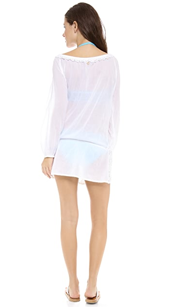OndadeMar Eden Hues Cover Up Dress