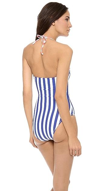 OndadeMar Utopia One Piece Swimsuit