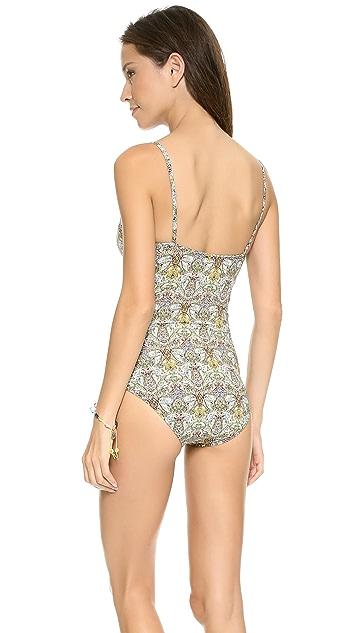 OndadeMar Ambi One Piece Swimsuit