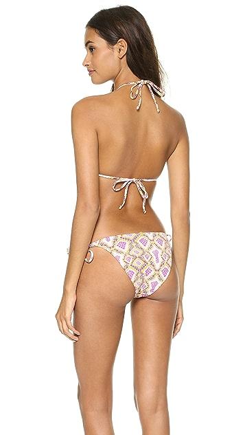 OndadeMar Asasara Bikini Top