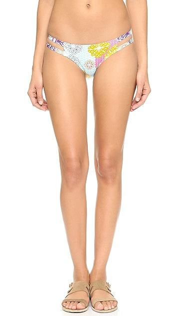 OndadeMar Kufra Bikini Bottoms