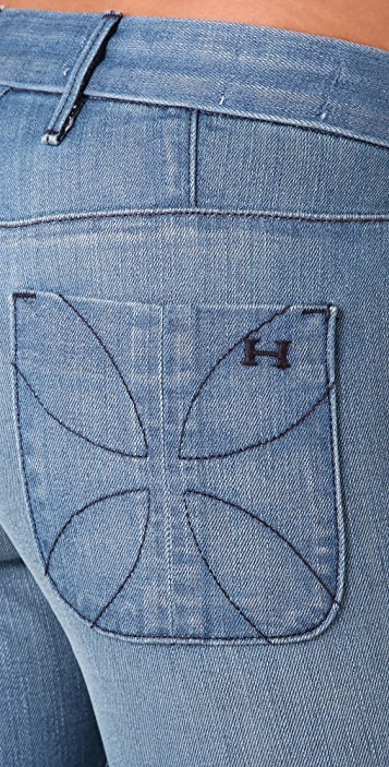 ONE by Habitual Hannah Flare Jeans
