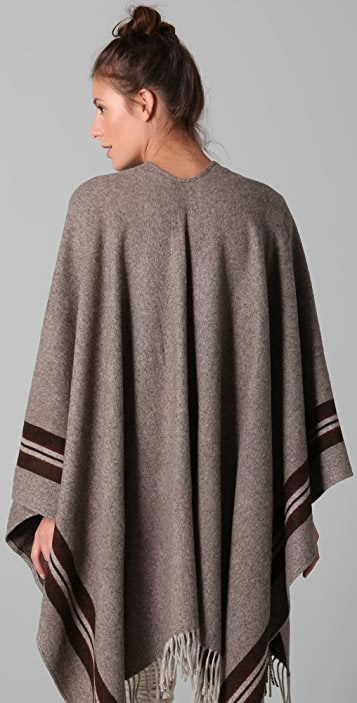 ONE by Ulla Johnson Jasmine Poncho